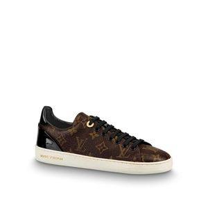 Louis Vuitton frontrow sneaker 1A1F4K
